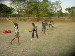 Tri-Golf lessons reveal young talents