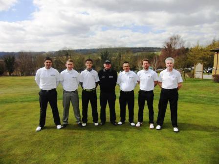 APRIL 2013 GROUP