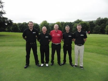 SEPTEMBER 2013 MASTERS GROUP