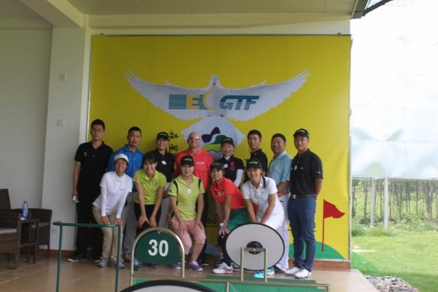 EGTF Group, Staff and Volunteers
